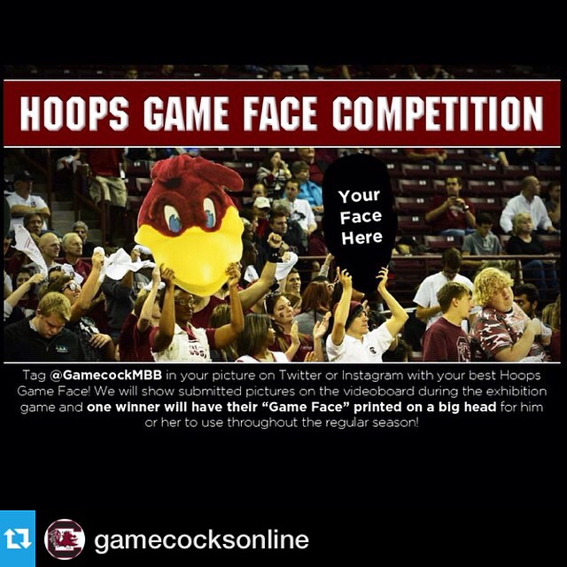 #Repost from @gamecocksonline